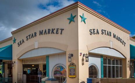 Sea Star Market
