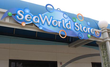 SeaWorld Store
