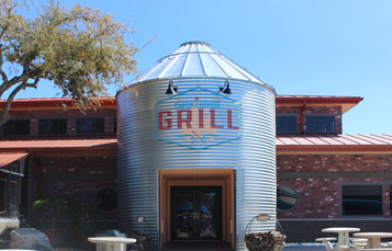 Smokehouse Grill