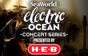 Electric Ocean Concerts