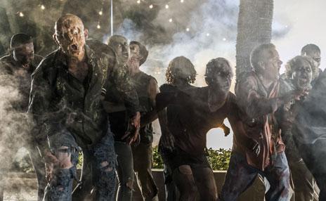 Zombie Horde