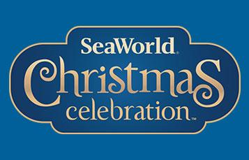 Christmas Celebration at SeaWorld San Antonio