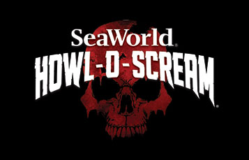 Howl-O-Scream at SeaWorld San Antonio