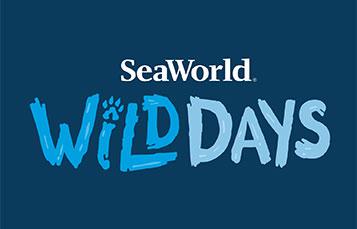 Wild Days at SeaWorld San Antonio