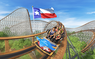 SeaWorld San Antonio Opens Texas Stringray in Spring 2020