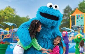 Cookie Hug