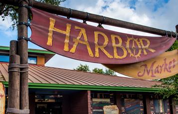 Harbor Market