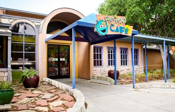 Rosita's Cafe