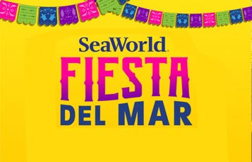 Fiesta del Mar at SeaWorld San Antonio