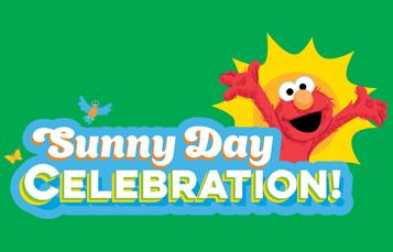 Sesame Street Sunny Day Celebration at SeaWorld San Antonio