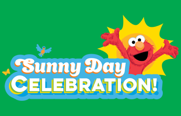 Sesame Street Sunny Day Celebration at SeaWorld San Antonio