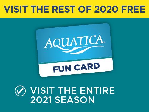 Aquatia Fun Card