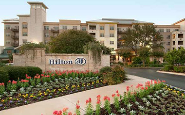 Hilton Hill Country