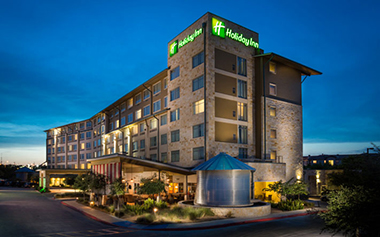 Holiday Inn SeaWorld