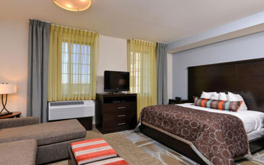 Staybridge Suites Stone Oak