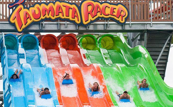 Aquatica Taumata Racer