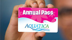 Become a Pass Member at Aquatica San Diego