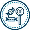 Trick-or-treating at SeaWorld