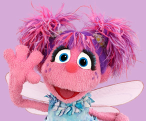 Meet Abby Cadabby at SeaWorld Orlando