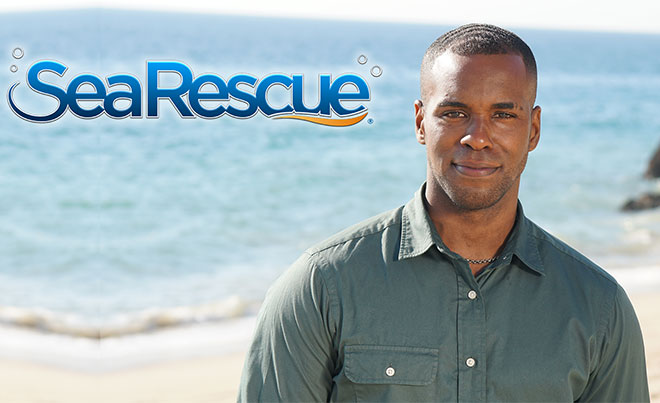 Sea Rescue features the animal rescue, rehabilitation and return efforts of our SeaWorld Rescue Team