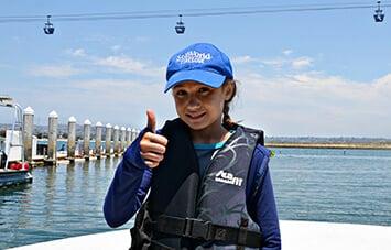 SeaWorld San Diego Blog Seven Day Protect the Sea Challenge