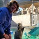 Shirley Hill Blog Author SeaWorld San Diego