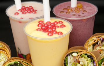 Fusion Smoothies