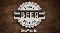 Craft Beer Festival at SeaWorld
