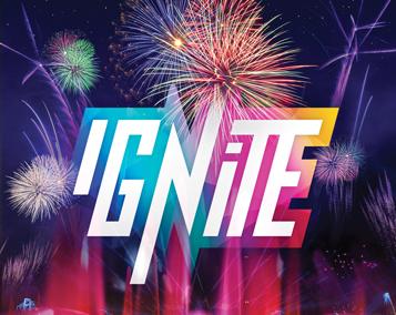 Ignite Fireworks