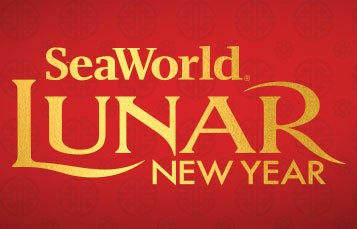 Lunar New Year at SeaWorld San Diego
