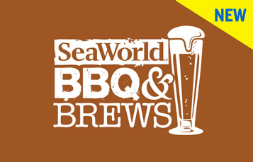 SeaWorld San Diego BBQ & Brews logo