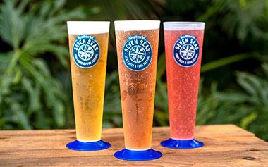Craft Beer at SeaWorld San Diego Seven Seas Food Festival