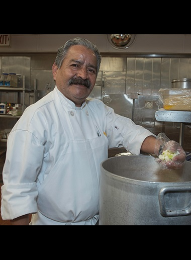 Jobs at Culinary at SeaWorld San Diego