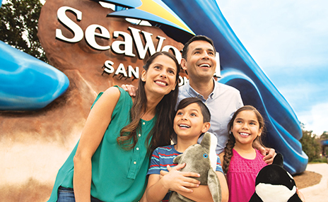 Exciting Events SeaWorld