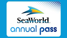 SeaWorld Annual Pass