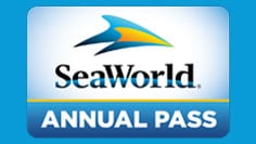 SeaWorld San Diego Annual Pass