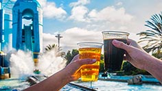 Craft Beer Festival at SeaWorld San Diego