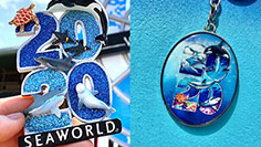 Pass Member rewards for October at SeaWorld San Diego