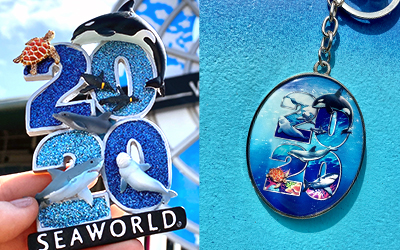 Pass Member October rewards at SeaWorld San Diego