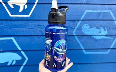 September Pass Member Rewards at SeaWorld San Diego
