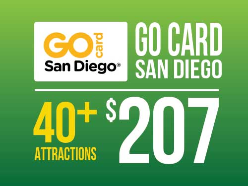 Go Card San Diego