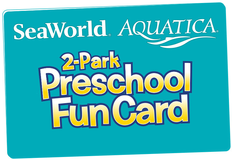 2 Park Preschool Fun Card