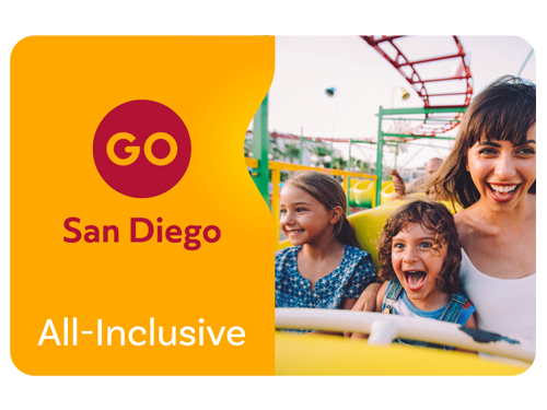 San Diego Go Pass 2021