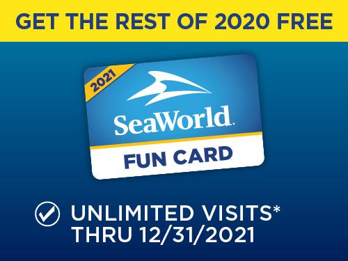 2021 Fun Card