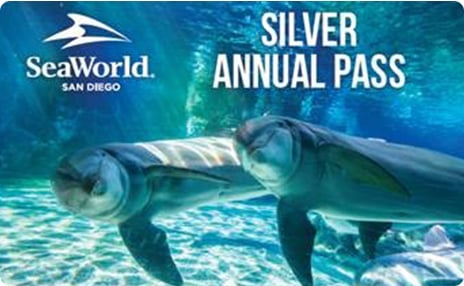 Silver Annual Pass