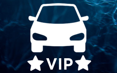 SeaWorld San Diego VIP Parking
