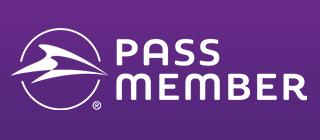 SeaWorld Pass Member