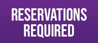 SeaWorld Reservations Required