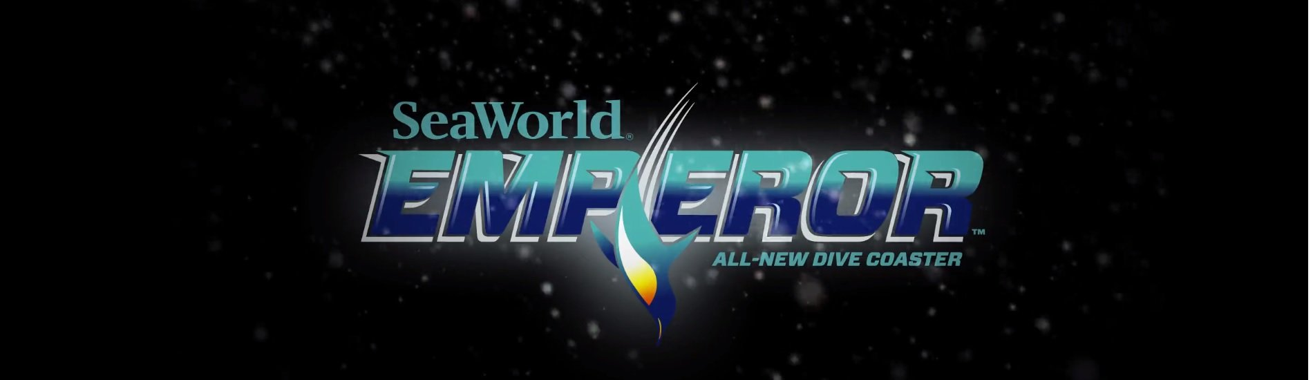 Emperor is coming very soon to SeaWorld San Diego