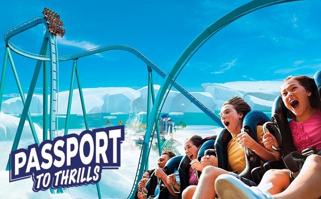Passport to Thrills